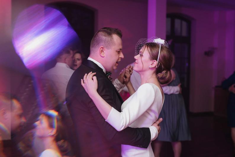 pierwszy taniec, wesele Warszawa